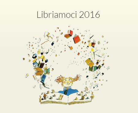 Anche quest'anno l'Istituto Chiodi parteciperà alla terza edizione di Libriamoci: giornate di lettura nelle scuole, promossa dal MIUR, Direzione generale per lo studente e dal Centro per il libro e la Lettura (MiBACT)